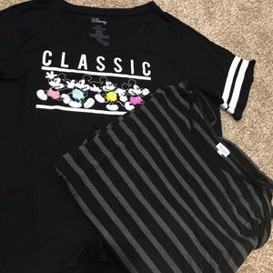 Shirt pair (3XL)
